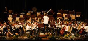 Vorweihnachtliches Konzert in Nussbach am 09.12.2018 und Bad-Peterstal am 16.12.2018