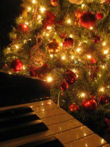 Unsere Weihnachtsmusen kommen am 2. Advent in den Bürgersaal ins Rathaus am Markt nach Achern