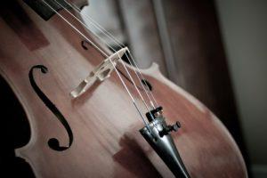 Lehrkraft für Violoncello gesucht – ab April 2019