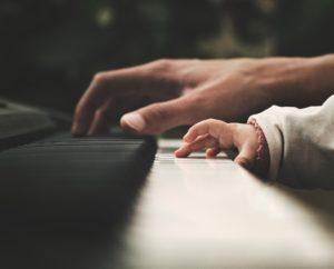 Anregung zur Hausmusik