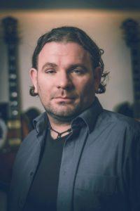 Heiko Gottberg produziert in Steinmauern neues Jazz-Melounge-Album