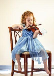 Concerto Piccolo in der Musikschule