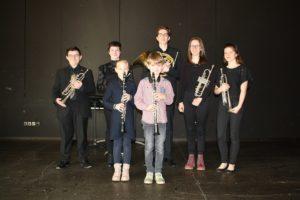 Beeindruckende musikalische Matinee mit ausgezeichneten Schülern