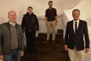 Musikvereine und Musikschule im Gleichklang