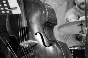 Jetzt neu an der Musikschule: Kontrabass lernen
