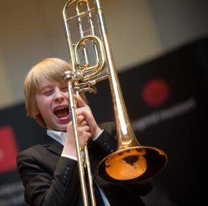 Jugend musiziert – in Oberkirch und Offenburg