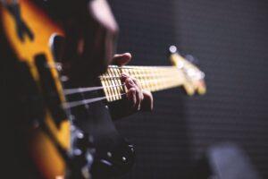 Unser Fachbereich Jazz- und Popularmusik stellt sich vor