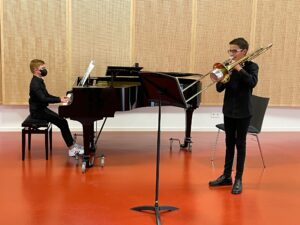 Preisträgerkonzert Jugend Musiziert